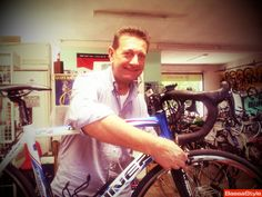 Lucky Bike nel Mirandola, Emilia-Romagna
