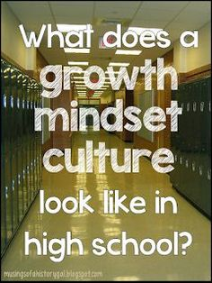 This post is a continuation about the importance of growth mindset and critical thinking in the high school classroom. If you missed any, find the links here! It's perfect for middle and high school teachers to help their students be the best they can. You will also find links to other helpful resources. Whether you teach 6th, 7th, 8th, 9th, 10th, 11th, 12th grade, or home school kids, this site is sure to help you think about your phrases or lesson plan ideas.