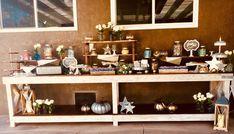 Wedding Wedding Sites, Dessert Bars, Bar Cart, Furniture, Home Decor, Decoration Home, Room Decor, Home Furnishings, Home Interior Design