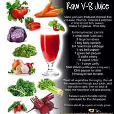 Healthy Blender Recipes - Fantastic raw Juice where you can get your daily dose of vegetables. Healthy Juice Recipes, Nutribullet Recipes, Juicer Recipes, Blender Recipes, Healthy Juices, Healthy Smoothies, Raw Food Recipes, Healthy Drinks, Drink Recipes