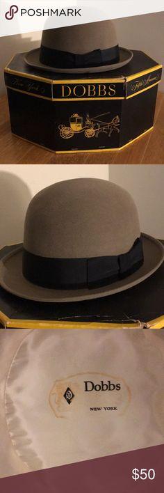 06d47f6d4 7 Best DOBBS HATS images in 2015   Dobbs hats, Caps hats, Fedora hat