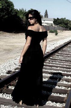 spanish dress