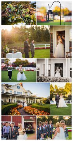 Portland wedding photography | Langdon Farms Wedding Photos | Portland Wedding Photographers | TAustin Photography | www.TAustinPhotography.com