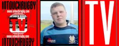 InTouch TVVVVVV Adam McCauley Dromore RFC U17 I XXII comments post Cup game now LIVE on WWW.INTOUCHRUGBY.COM!