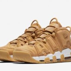 Pre order new nike air more up...