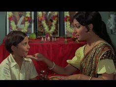 Bada Natkhat Hai - Sharmila Tagore & Rajesh Khanna - Amar Prem