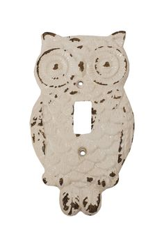 Hoot Switch Cover
