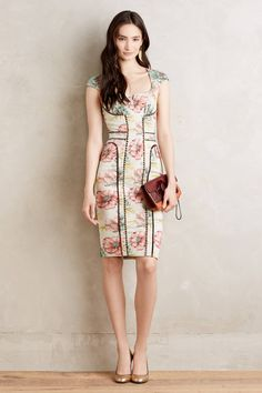 Shop the Brocade Garden Sheath and more Anthropologie at Anthropologie today. Read customer reviews, discover product details and more.