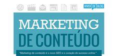 GESTÃO  ESTRATÉGICA  DA  PRODUÇÃO  E  MARKETING: [Infográfico] Tudo e mais um pouco sobre Marketing...