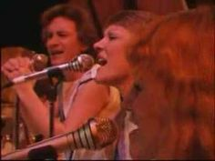 ABBA - Gimme Gimme Gimme (live in Wembley, 1979) - There few things better than a well crafted, well executed pop song...