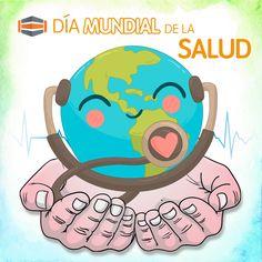 """Día Mundial de la Salud, lema: """"Hablemos de la Depresión"""". #HostDime"""