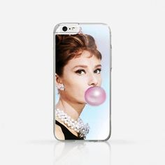 New trendy design for your phone. It can be your for only $16.  Visit us at latrendmania.com #audrey #phonecase #phonecovers #phoneaccessories #iphone