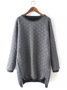GET $50 NOW | Join RoseGal: Get YOUR $50 NOW!http://www.rosegal.com/plus-size-outerwear/plus-size-casual-polka-dot-638793.html?seid=6357765rg638793