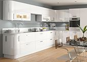 There are a number of things that should be considered before going for any company that help the kitchens in Manchester for the purpose of renovation and interior decoration.