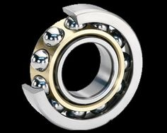 Deep groove ball bearings are versatile, self-retaining bearings with solid outer rings, inner rings and ball and cage assemblies. These kind of bearings are of simple design, durable in operation and easy to maintain; they are available in single and double row designs and in open and sealed variants.