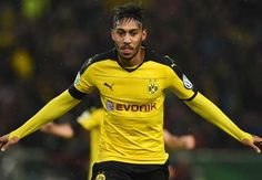 Aubameyang: My dream is to play for Real Madrid