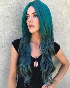 WEBSTA @ pulpriothair - @jaywesleyolson is the artist... Pulp Riot is the paint.  Jay will be educating at our upcoming Pulp Riot hands on Balayage and Color Melt class in Los Angeles on July 10th.  Tickets at pulpjuly10.eventbrite.com