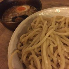 #えびす#つけ麺#バイトの入り時間間違えて#ぼっち#ラーメン by mx.crcr.0127