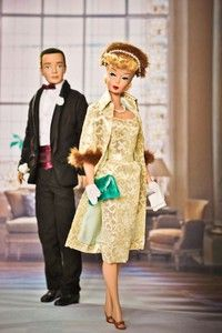Vintage   my barbie has this outfit and i still have her, brunette.. lovely condition