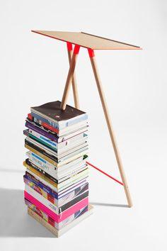 Higher Desk