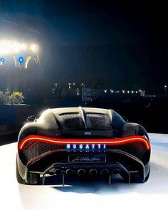 La Voiture Noire - Black Car 🔥 Pic by 👌 Lamborghini, Maserati, Ferrari, Bugatti Veyron, Bugatti Cars, Luxury Boat, Best Luxury Cars, Audi A6, Lincoln Continental