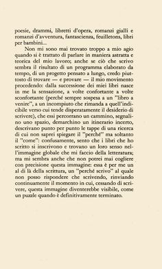 Georges Perec, (1985), Penser/Classer, Hachette; La Librairie du XXe siècle, Seuil, Paris, 2003; trad. it. Pensare/Classificare, Rizzoli, Milano, 1989