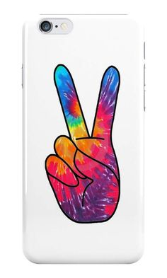 Our Tie Die Peace Sign Phone Case is available online now for just £5.99.    Check out our super cute Tie Die Peace Sign phone case, available for iPhone, iPod & Samsung models.    Material: Plastic, Production Method: Printed, Weight: 28g, Thickness: 12mm, Colour Sides: White, Compatible With: iPhone 4/4s | iPhone 5/5s/SE | iPhone 5c | iPhone 6/6s | iPhone 7 | iPod 4th/5th Generation | Galaxy S4 | Galaxy S5 | Galaxy S6 | Galaxy S6 Edge | Galaxy S7 | Galaxy S7 Edge | Galaxy S8 | Galaxy S8+ |