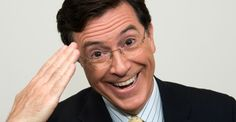 Stephen Colbert Will Appear In THE HOBBIT!