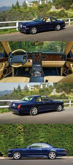 1999 Bentley Continental Continental SC Bentley Rolls Royce, Rolls Royce Cars, Lamborghini Cars, Lamborghini Gallardo, Bentley Continental R, Rich Cars, Bentley Motors, Lexus Lfa, Maybach