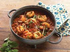 Prawn Karahi جھینگا کڑاہی - Link to English recipe: http://www.khanapakana.com/recipe/41daa3f7-cda1-4654-bc87-0231586b4c72/prawn-karahi