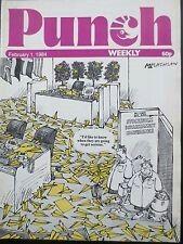 Punch Magazine