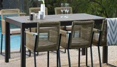 Bilderesultat for utemøbler skeidar Outdoor Furniture Sets, Outdoor Decor, Table, Home Decor, Decoration Home, Room Decor, Tables, Home Interior Design, Desk
