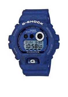 G-Shock  Blue Heather G-Shock Watch