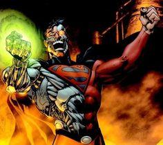 Cyborg Superman (DC Comics)