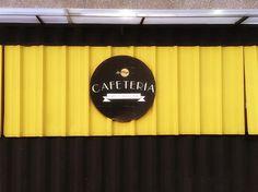 #coffeshop #coffe #cafeteria #cafe #amarillo #negro #yellow #iphonesia #iphoneonly #iphonephoto #iphonephotography #iphonegraphy #iphone6camera #iphone6only #iphone6photography #santiago #santiagodechile #minimal #minimalism