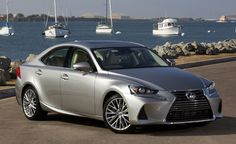 Lexus Renames Turbo IS and GS Because Bigger is Better :  The Lexus IS 200t and GS 200t no longer exist.  In revealing the 2018 Lexus IS and GS lineups theJapanese automaker quietly renamed the IS 200t and GS 200t to the IS 300 RWD and GS 300.The new 300 badge no longer represents whats under the hood as the 2.0-liter turbocharged four-cylinder engine still remains. In other words Lexus didnt replace the 2.0-liter mill with a 3.0-liter engine. Its a move that is similar to what other…