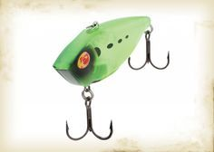 10 Lures Every Fisherman Should Have In Their Tackle Box
