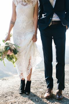 Get Inspired by this California Country Wedding | Free People Blog #freepeople