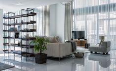 crunchylipstick: 4 MidTown Residence by Mila Design (via homeadore.com)