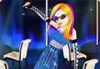 Gothic Disco is one of the best dress up games for kids that can be played for free online by all those who love fashion. Christine is a beautiful teenage girl who is going to meet with her friends in a disco club. She is a huge fan of Gothic style and she needs your help to make her look really awe