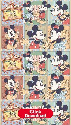 Disney Mickey Mouse, Mickey Mouse Vintage, Arte Do Mickey Mouse, Mickey Mouse Y Amigos, Retro Disney, Mickey Mouse And Friends, Disney Art, Minnie Mouse, Punk Disney