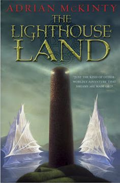 The Lighthouse Land, reviewed by Gina Ruiz