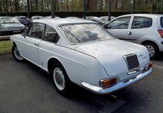 Lancia Flavia une voiture de collection proposée par Christian M. Christian, Vehicles, Car, Vintage Cars, Collector Cars, Automobile, Rolling Stock, Cars, Autos