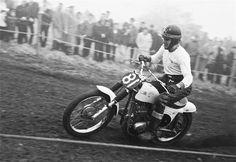 John Harris - Bulbarrow 1964 | If the Rickmans were working … | Flickr
