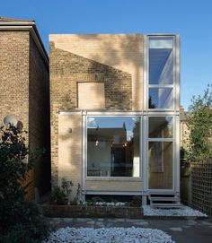 House of Trace by Tsuruta Architects shortlisted for the RIBA Stephen Lawrence…
