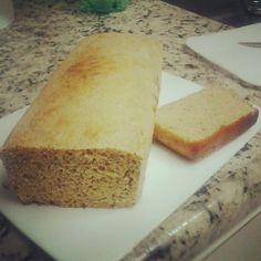 pão Dukan – 05 fatias pordia