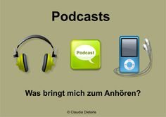 Bild zum Blogeintrag Der optimale Podcast auf http://www.tipptrick.com/2014/09/08/claudias-praktischer-ratgeber-blogparade-der-optimale-podcast/