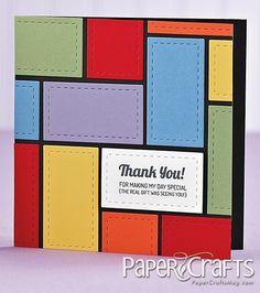 Emily Leiphart - Paper Crafts magazine