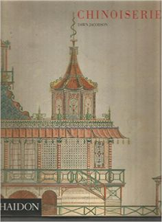 Chinoiseries 9780714890265 Amazon Books Interior Design Chinoiserie