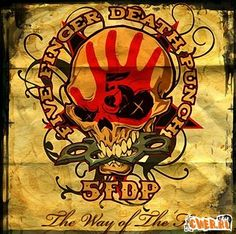 5FDP (Five Finer Death Punch)
